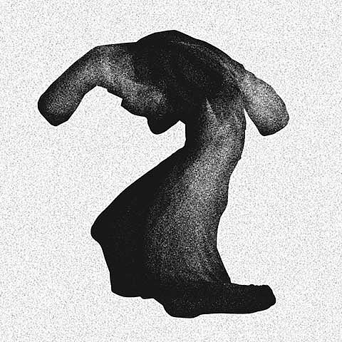Yeasayer - Fragrant World Album Cover