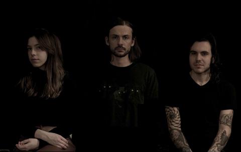 Toronto band Crosss