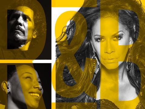 2013 R&B Festival
