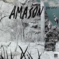 Amason Sky City