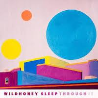 Wildhoney - Sleep Through It