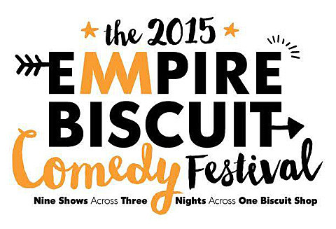 Empire Biscuit Comedy Festival