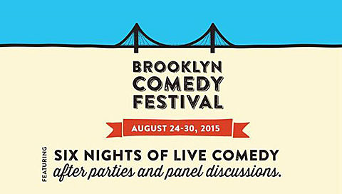 Brooklyn Comedy Festival 2015