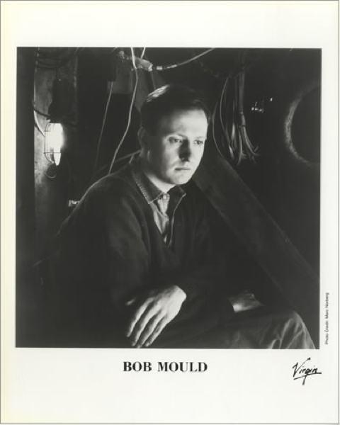 Bob Mould