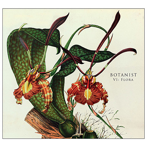 botanist