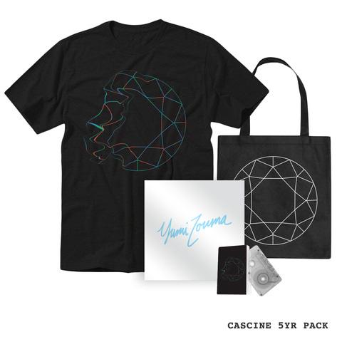 Cascine 5yr Pack