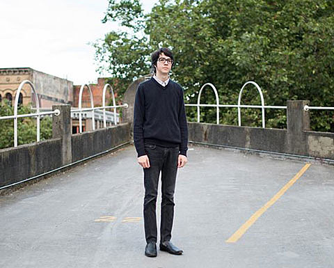 Car Seat Headrest Share Times To Die Lyric Video Add Even More CMJ Shows Other Tour Dates