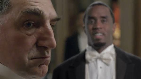 Downton Diddy