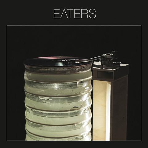 Eaters Moment of Inertia