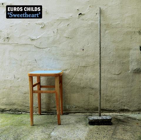Euros Childs
