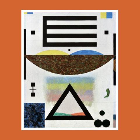 Frog Eyes Pickpocket's Locket album 2015