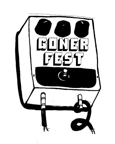 Gonerfest 12