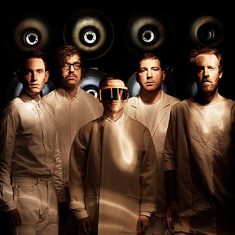 Hot chip share need you now video from new lp ccuart Gallery
