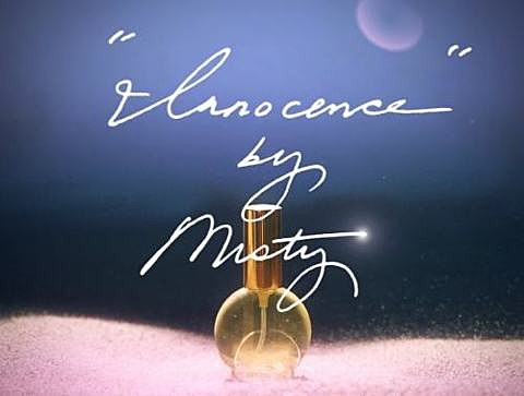Innocencne' by Misty