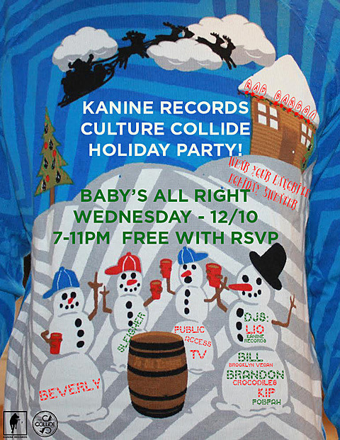 Kanine Party