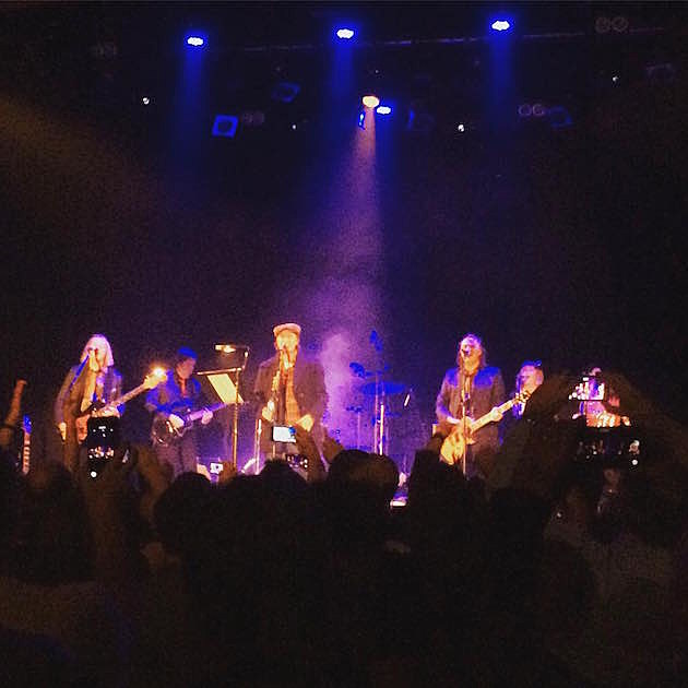 Kinks Ray Davies Dave Davies