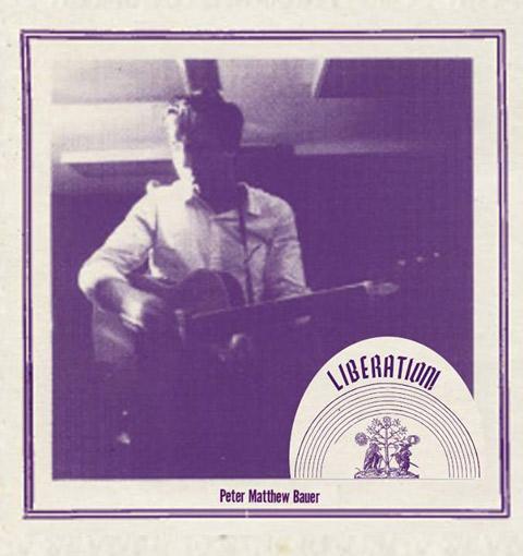 Liberation LP