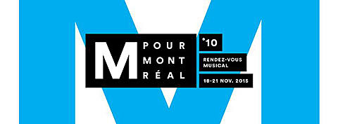M for Montreal 2015