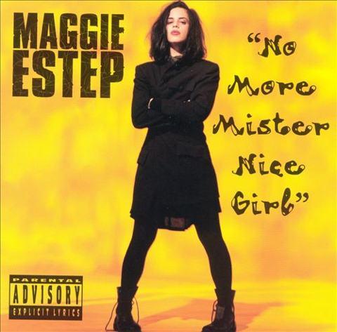 Maggie Estep poet