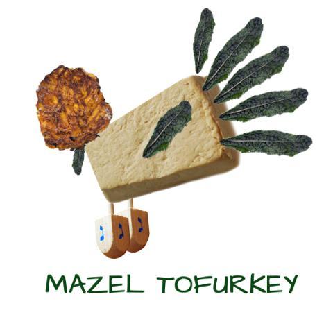 Tofurkey