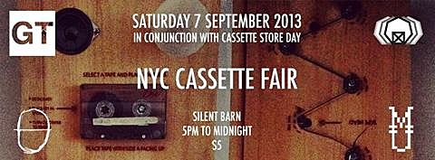 Cassette Fair