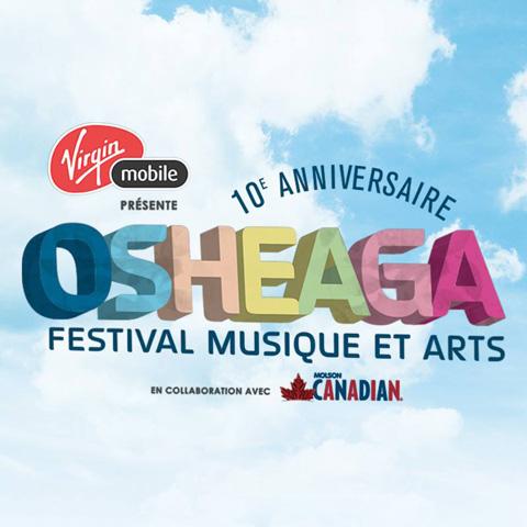 Osheaga