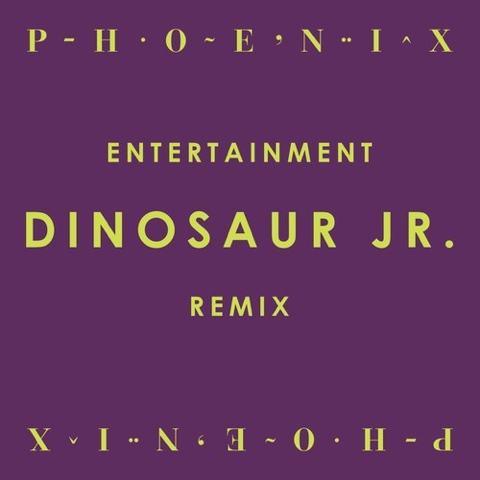 Phoenix Jr.