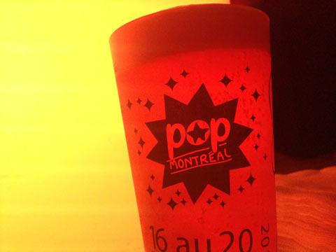 Pop Montreal 2015