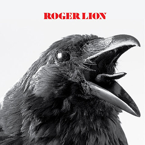 Roger Lion album cover