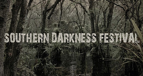 Southern Darkness Fest 2014