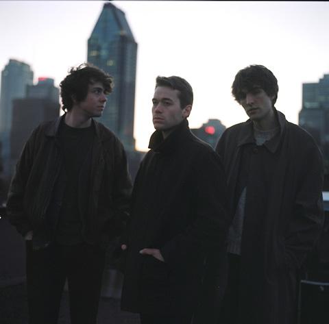 Seoul band Montreal