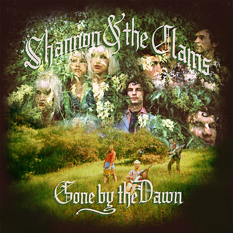Shannon & the Clams gone before dawn