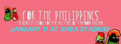 Philippines benefit