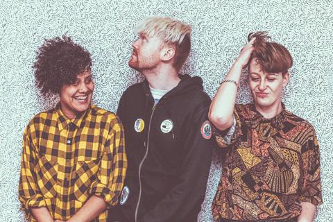 Shopping band UK