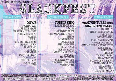 Slackfest