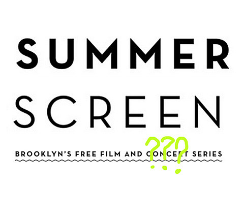Summerscreen Bands 2015