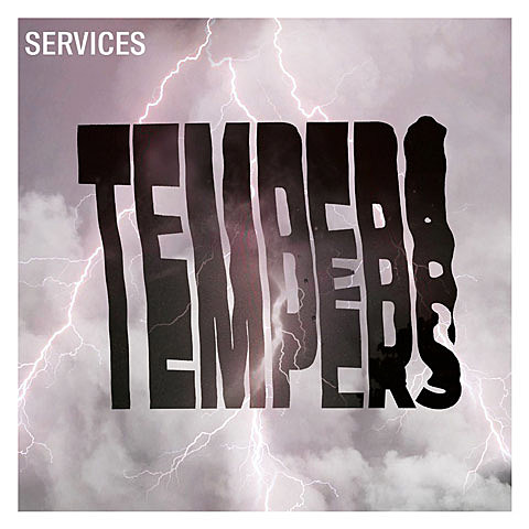 Tempers band duo NYC Services LP