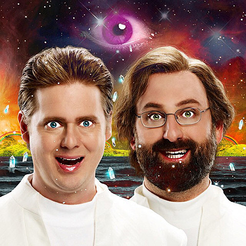 tim and eric gamer dating Been trying online speed dating questions and i landed a top rated.