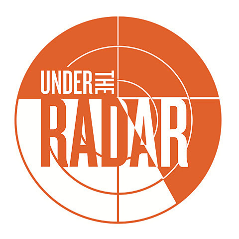 under the radar Without being noticed, detected, or addressed a: have you heard this band's latest album b: i didn't even know it was out, it must have flown under my radar.