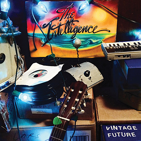 The Intelligence - Vintage Future