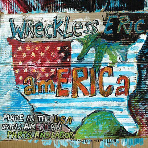 Wreckless Eric amERICa