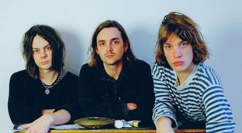 Yak band