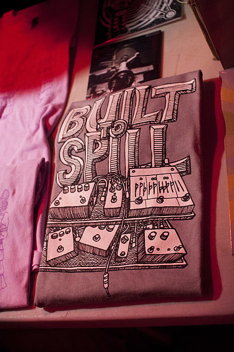 Car Cover By Built To Spill
