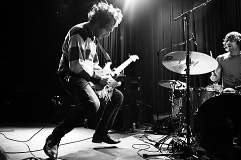 purling men The men formed in 2008 in brooklyn, ny the first members were nick chiericozzi and mark perro, fresh out of the disintegration of fucking hell.