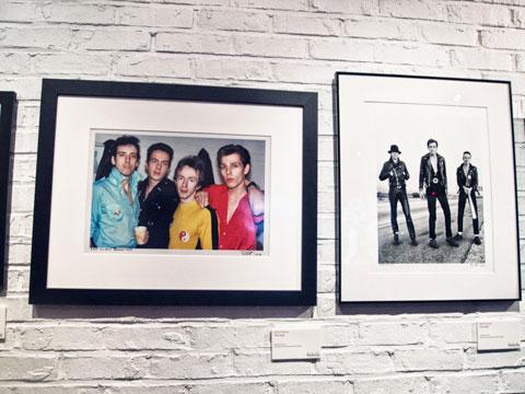 The Clash!