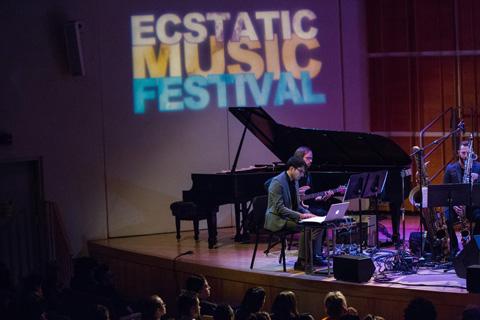 Ecstatic Music Fest