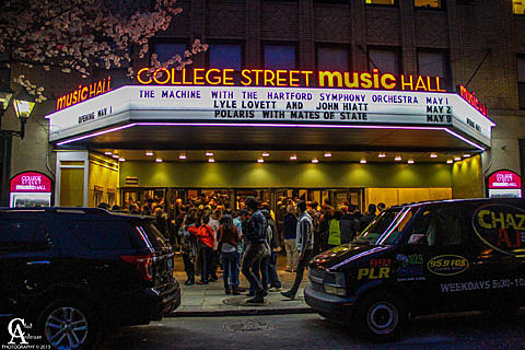 College Street Music Hall