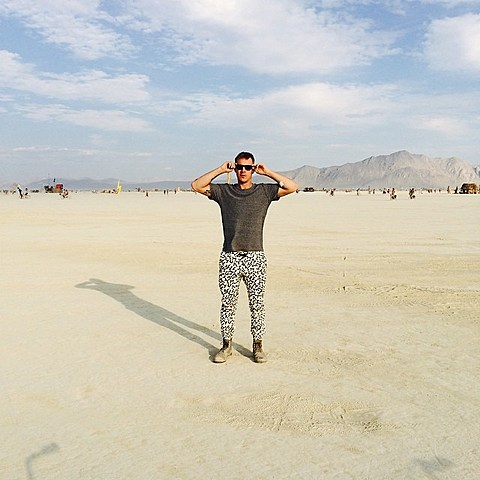 Diplo Instagram >> Diplo Says He And Skrillex Were Not Booed At Burning Man