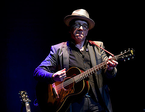 Elvis Costello And The Imposters Tour  Setlist