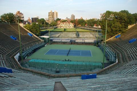 Forest Hills Tennis Stadium